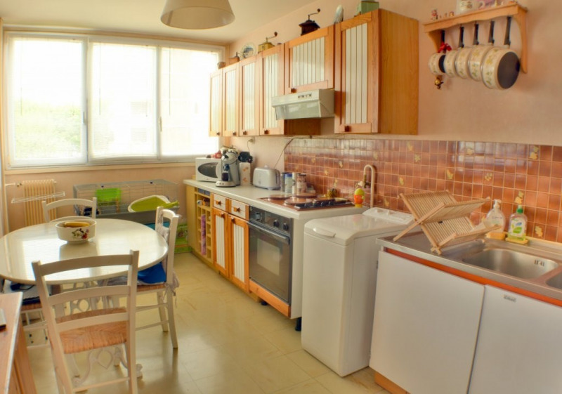 Vente appartement Trappes 137000€ - Photo 2