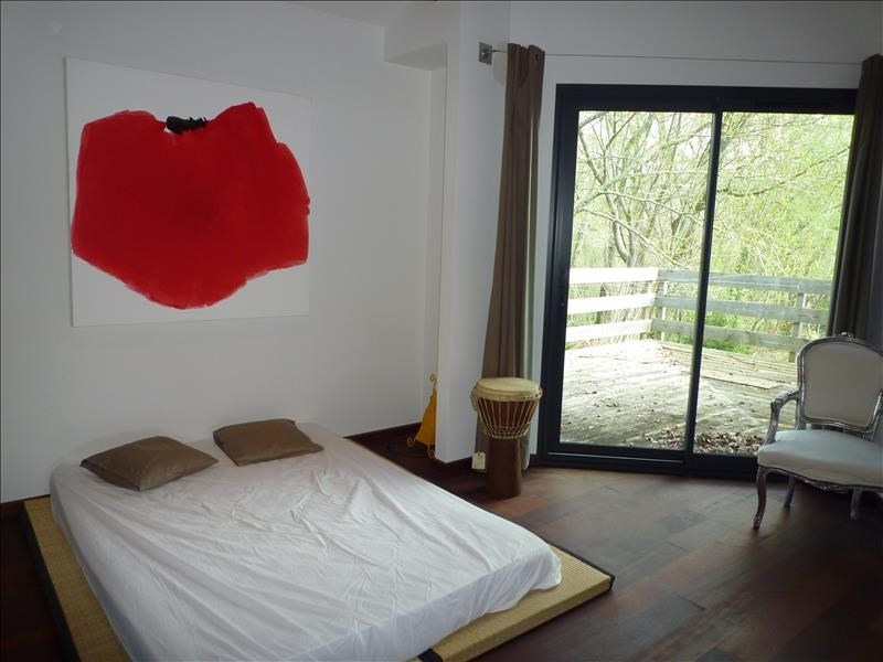 Vente maison / villa Biaudos 389000€ - Photo 7