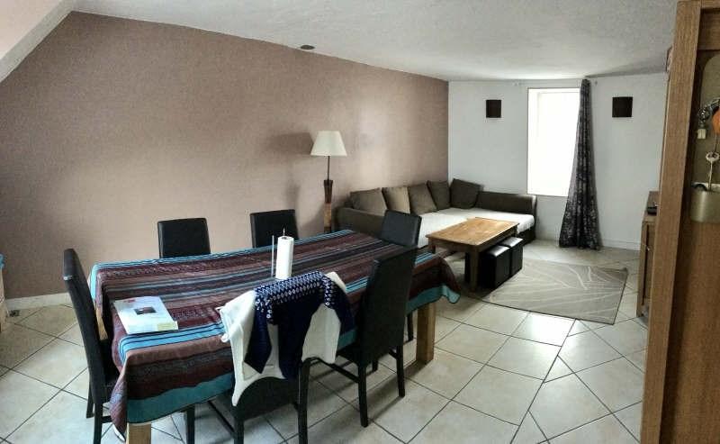 Sale house / villa Magny en vexin 205000€ - Picture 3