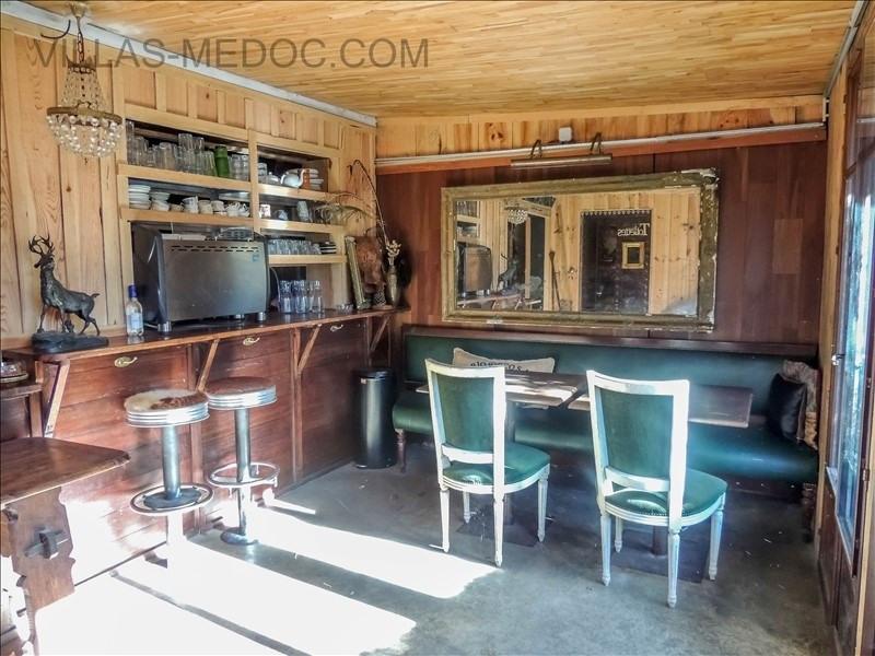 Sale building Vendays montalivet 472500€ - Picture 7