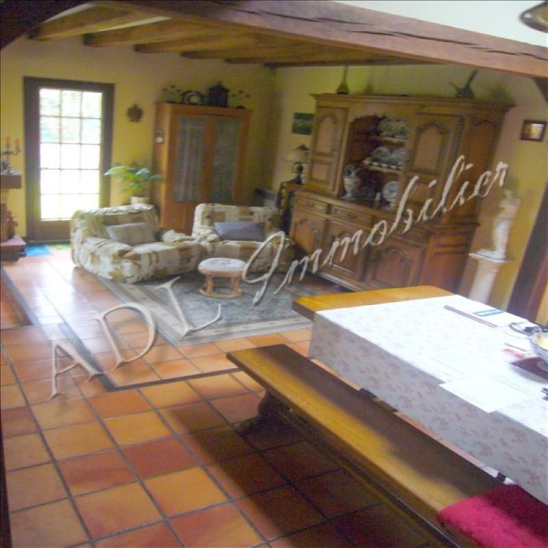 Sale house / villa Lamorlaye 427000€ - Picture 10