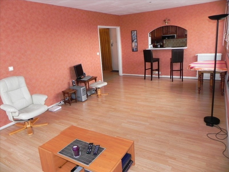 Vente appartement Andresy 169000€ - Photo 1