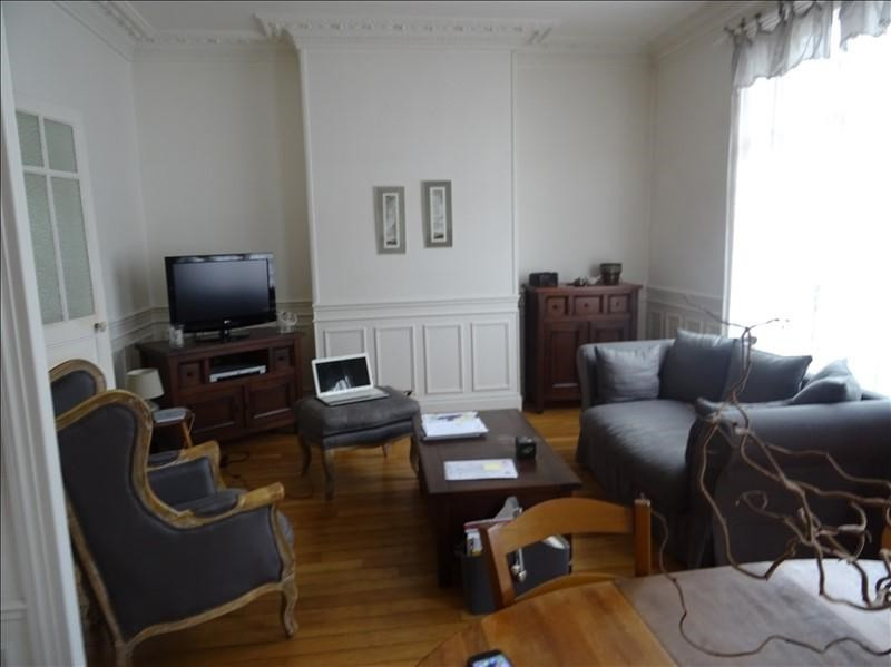 Sale apartment Soissons 117 000€ - Picture 2