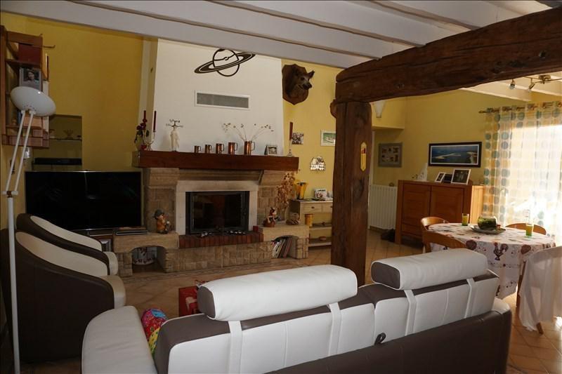Sale house / villa St andre de cubzac 315000€ - Picture 5