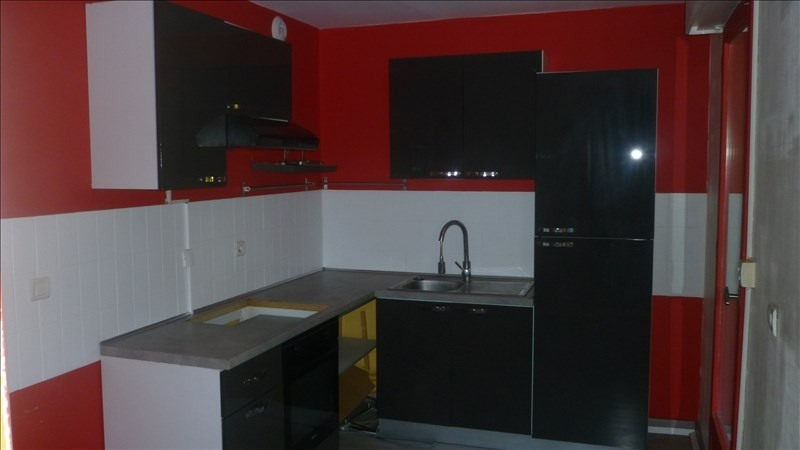 Vente appartement Pau 124500€ - Photo 3