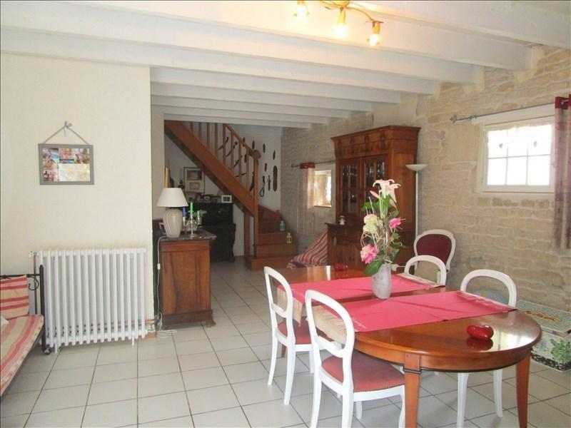 Sale house / villa Aulnay 210000€ - Picture 4