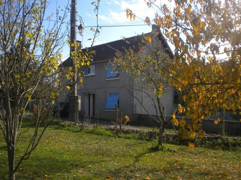 Sale house / villa Ste orse 107000€ - Picture 1