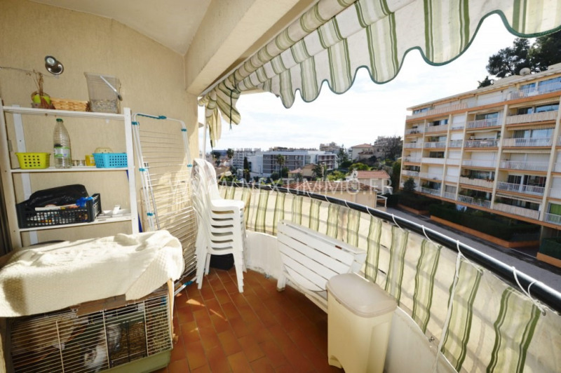 Sale apartment Roquebrune-cap-martin 360 000€ - Picture 1