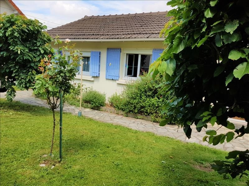 Sale house / villa Chatillon 535 000€ - Picture 1