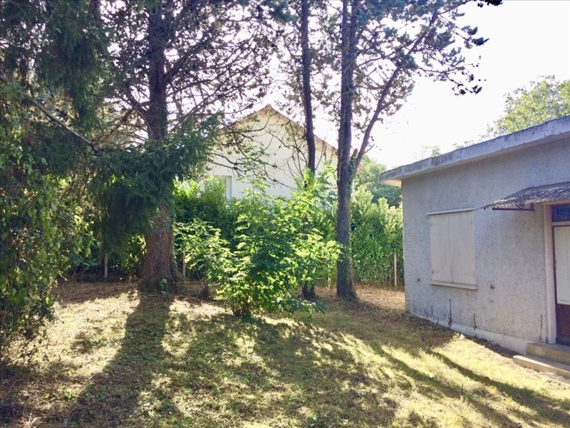 Vente maison / villa Civaux 38 500€ - Photo 2
