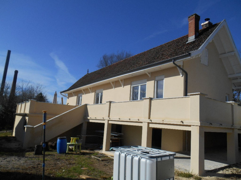 Sale house / villa Cabanac et villagrains 433 000€ - Picture 4