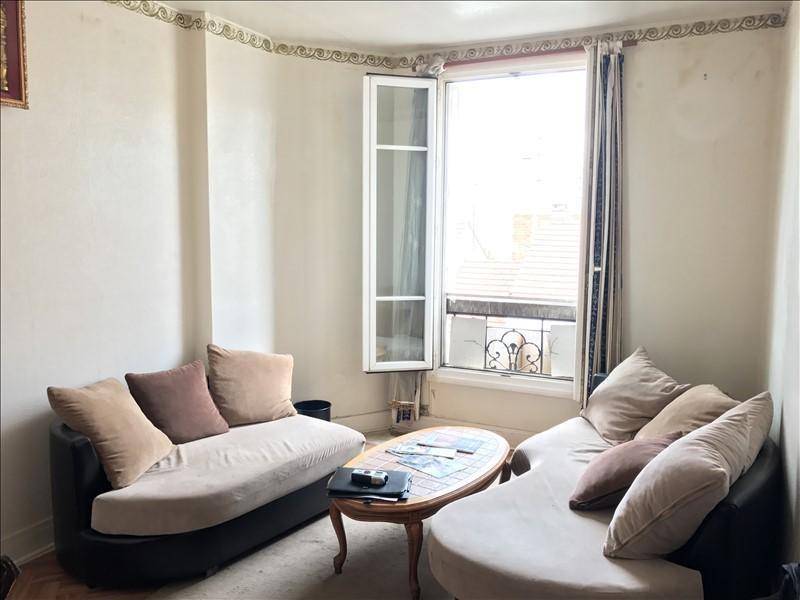 Revenda apartamento Gennevilliers 136500€ - Fotografia 1