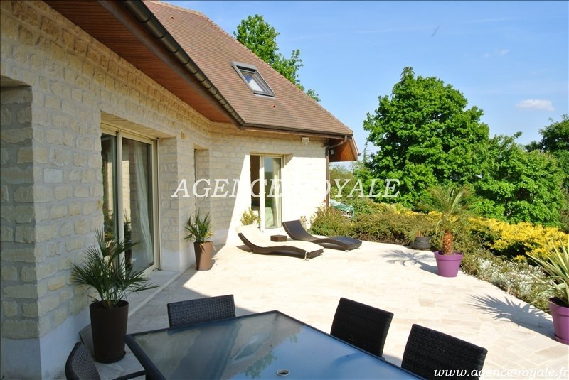 Deluxe sale house / villa Chambourcy 1 350 000€ - Picture 15