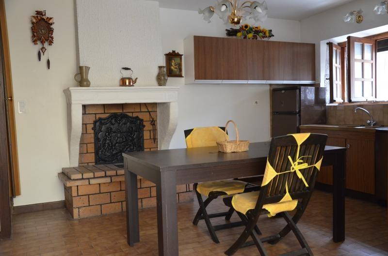 Vente maison / villa Heyrieux 133000€ - Photo 1