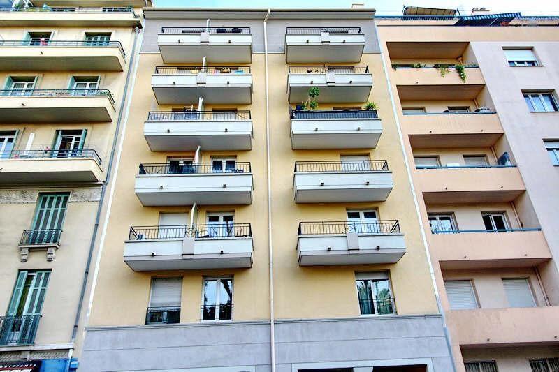 Location appartement Nice 570€ CC - Photo 3