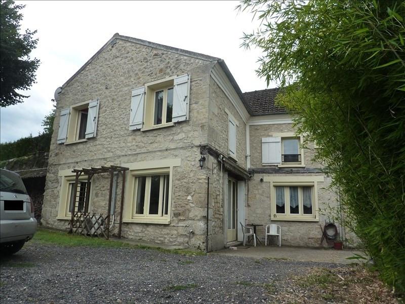 Vente maison / villa Nanteuil le haudouin 183000€ - Photo 1