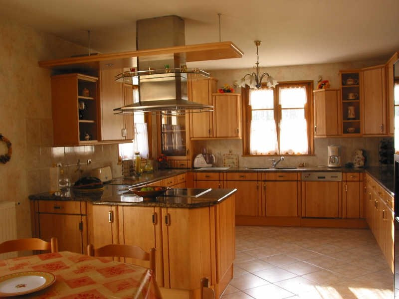 Vente de prestige maison / villa Region de montfort 669 000€ - Photo 7