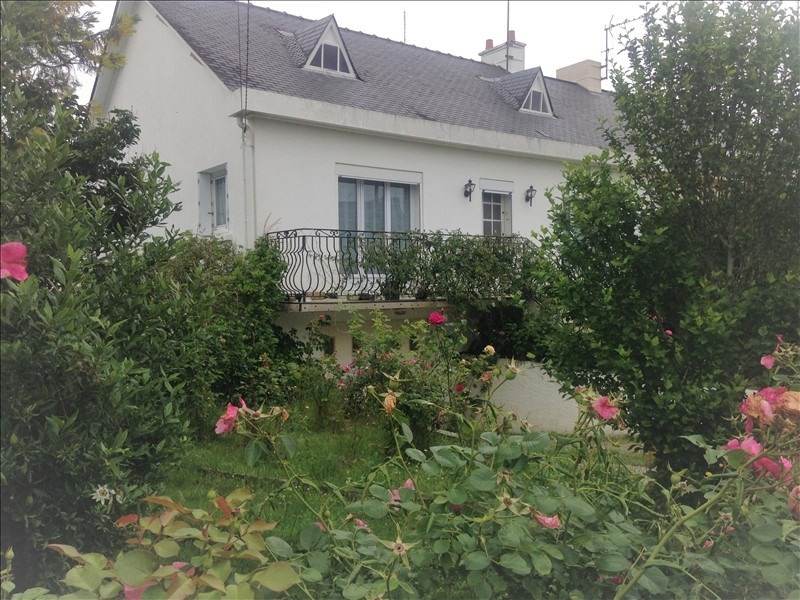 Sale house / villa Saint herblain 332800€ - Picture 1