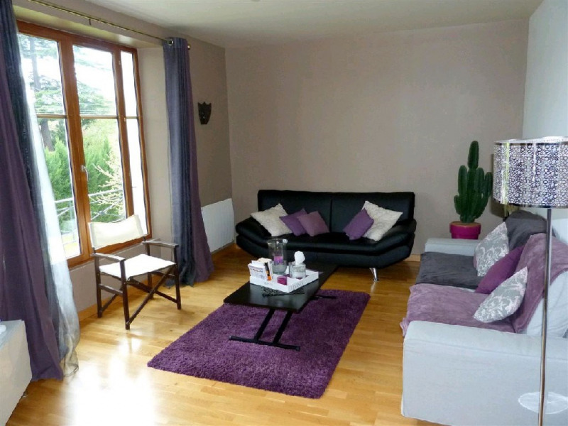 Rental apartment Bois le roi 835€ CC - Picture 5
