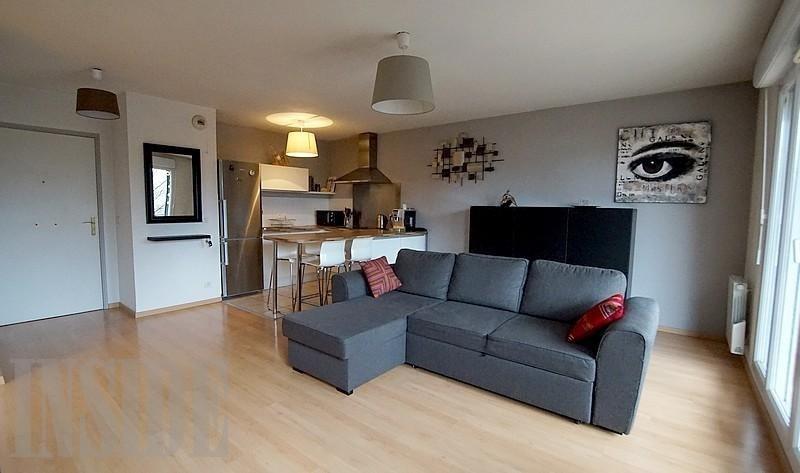 Verkoop  appartement St genis pouilly 240000€ - Foto 3