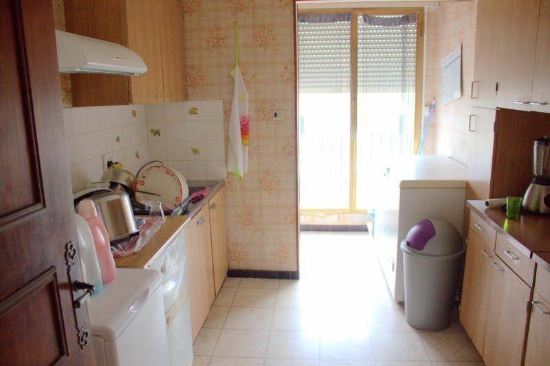 Verkoop  appartement Avignon 69500€ - Foto 6