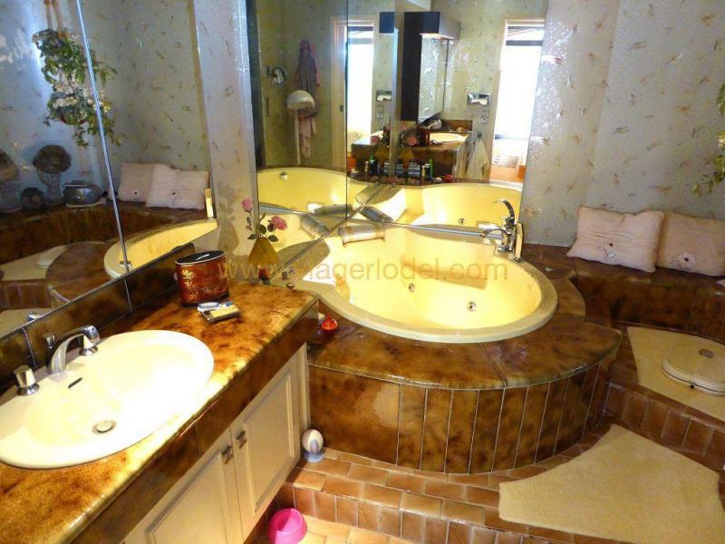 Life annuity house / villa Mandelieu-la-napoule 324000€ - Picture 15