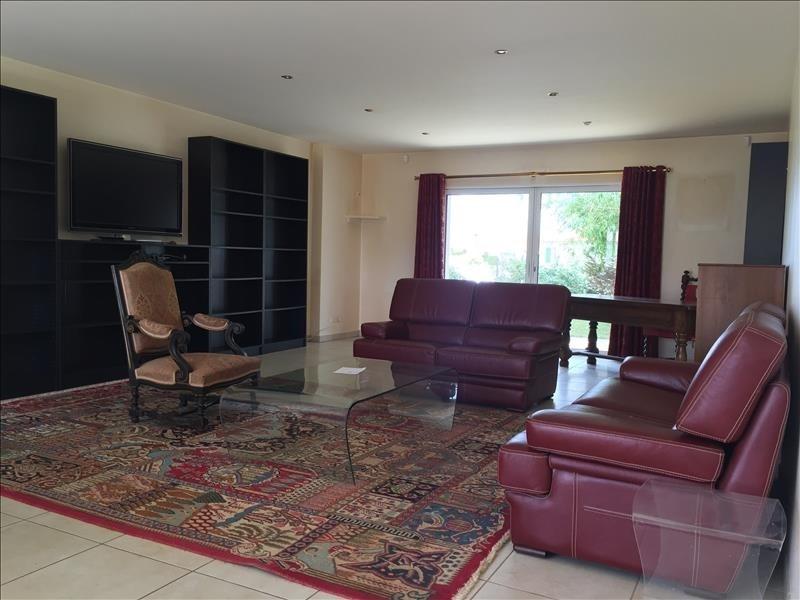 Vente maison / villa Longeville sur mer 234000€ - Photo 4