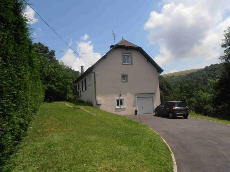 Vente maison / villa Mauleon soule 215000€ - Photo 2