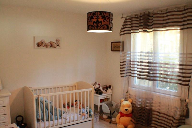 Vente appartement Tullins 210000€ - Photo 10