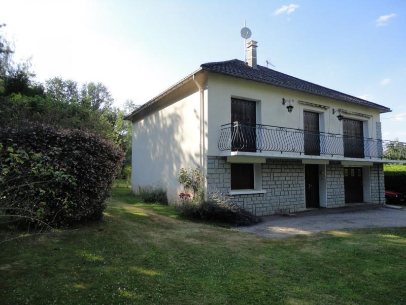 Sale house / villa St victurnien 132000€ - Picture 2