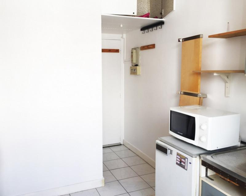 Vente appartement Paris 15ème 140000€ - Photo 4