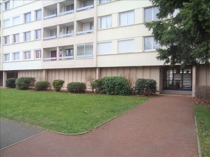 Sale apartment Fleury les aubrais 108000€ - Picture 6