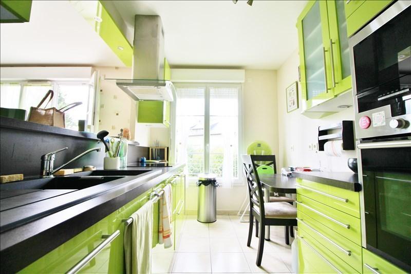 Vente appartement Chatou 278000€ - Photo 5