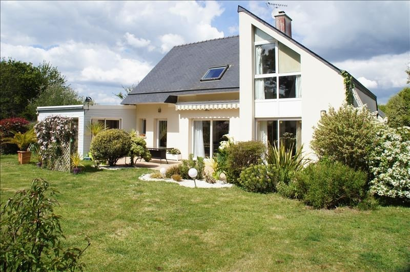 Vente maison / villa Fouesnant 367 000€ - Photo 1
