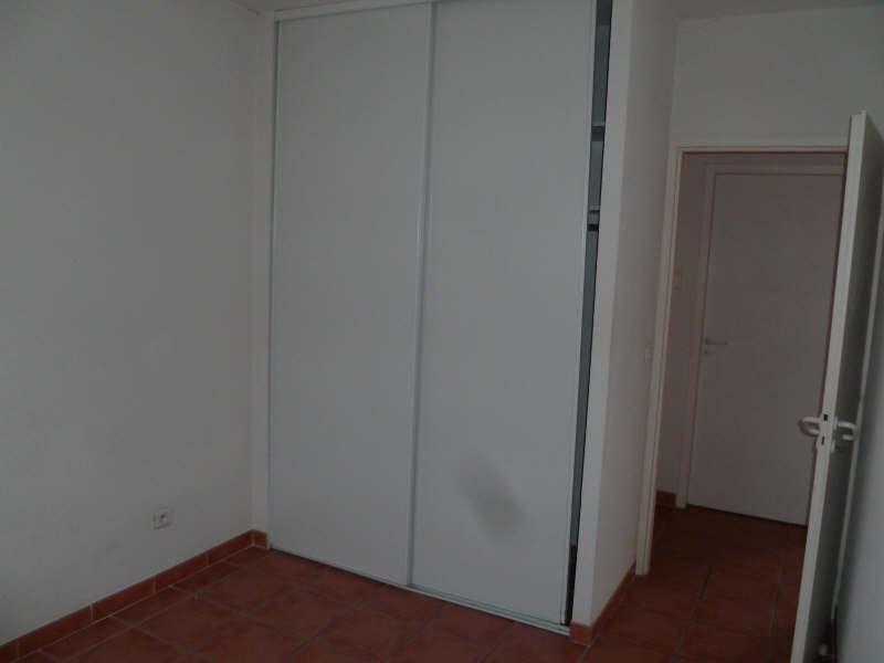 Rental apartment Aucamville 561€ CC - Picture 9