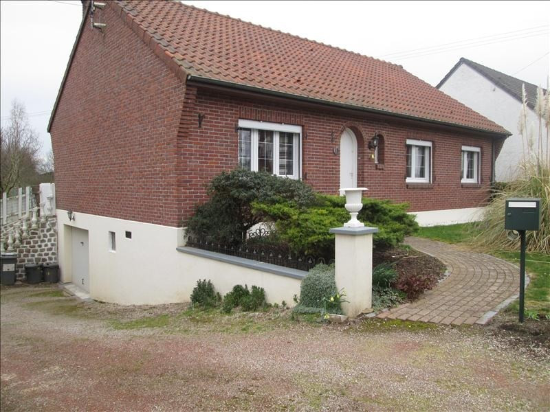 Vente maison / villa Hem lenglet 199000€ - Photo 1