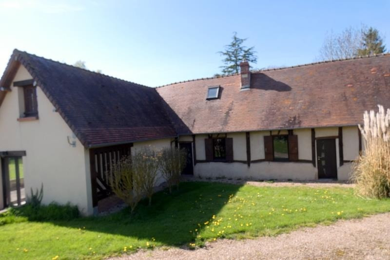 Sale house / villa La ferriere sur risle 148 000€ - Picture 2