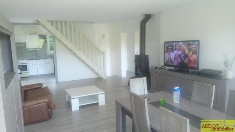 Vente maison / villa Graulhet 166000€ - Photo 3