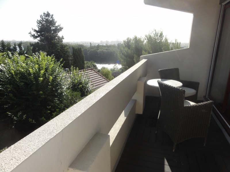 Sale apartment Chatou 182200€ - Picture 7