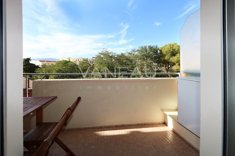 Vente de prestige appartement Juan-les-pins 132 500€ - Photo 6