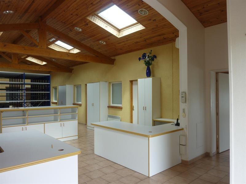 Rental office Blagnac 1958€ HC - Picture 2