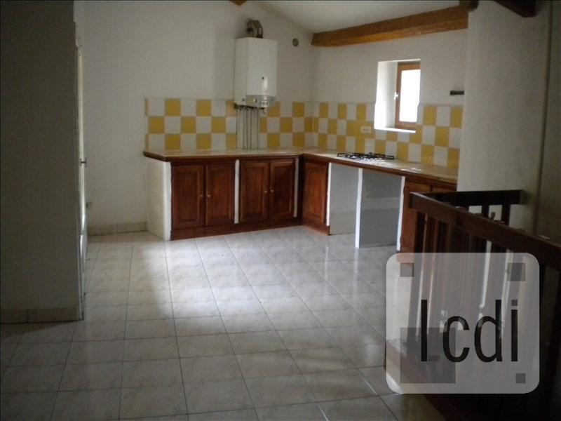Vente appartement St jean de valeriscle 80250€ - Photo 1