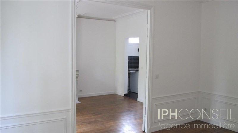 Vente appartement Neuilly sur seine 678000€ - Photo 3