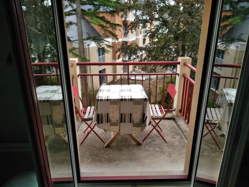 Verkoop  appartement Dinard 155104€ - Foto 7