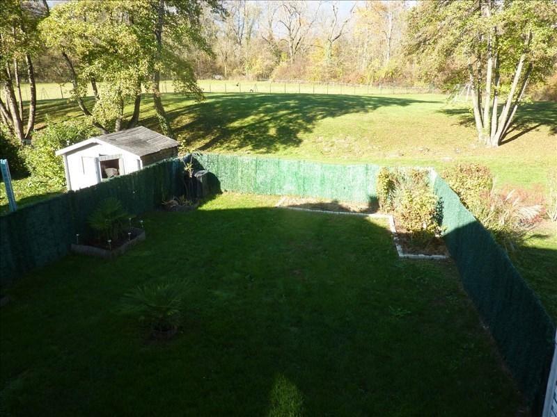 Vente maison / villa Ornex 540000€ - Photo 2