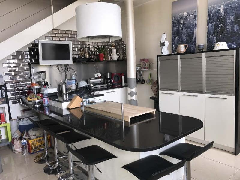 Vente appartement Sartrouville 556000€ - Photo 4