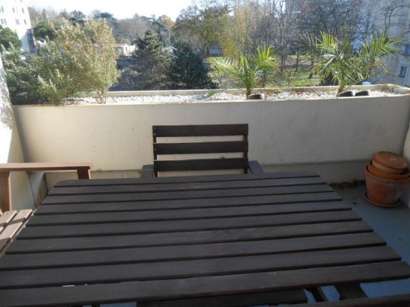 Rental apartment Colomiers 528€ CC - Picture 2