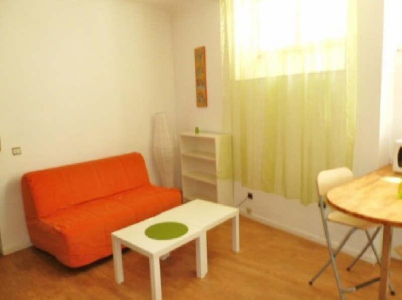 Prodotto dell' investimento appartamento Avignon intra muros 120000€ - Fotografia 3