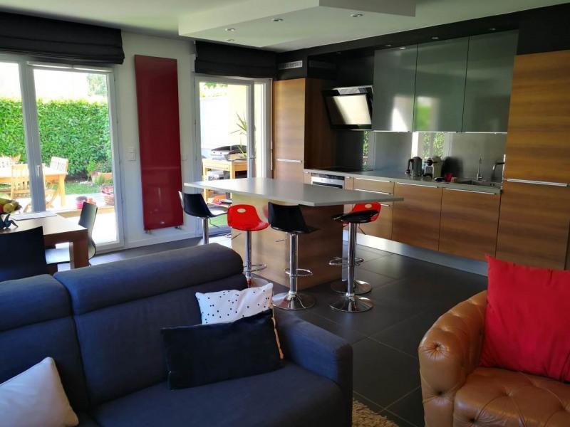 Sale apartment Gaillard 416000€ - Picture 3