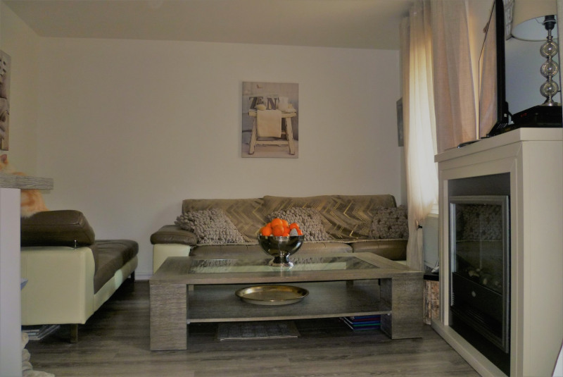 Vente appartement Margency 119 000€ - Photo 6